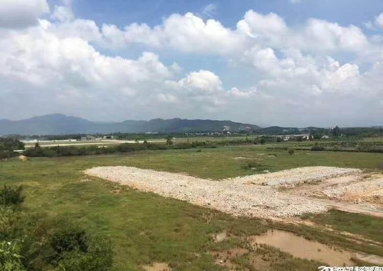 深圳周边60亩红本40年工业用地出售(可分割)1