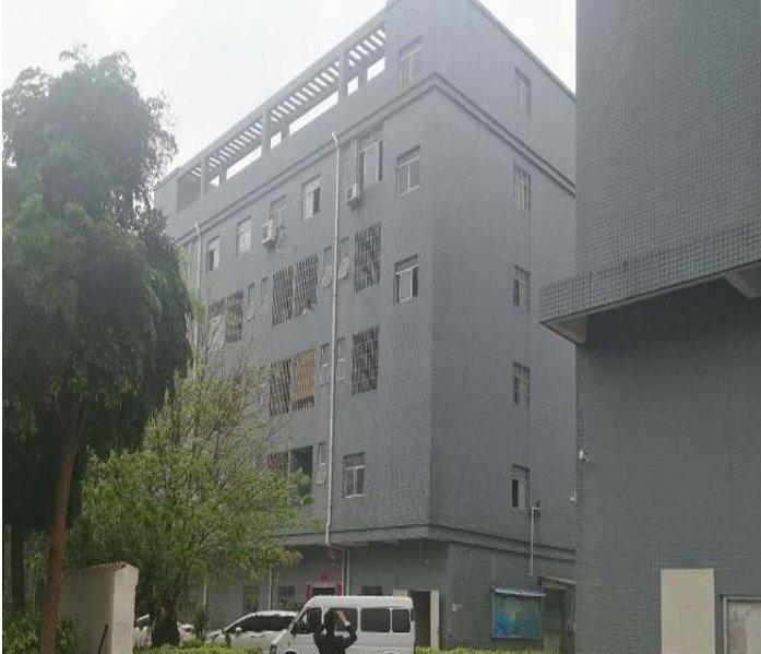惠州新圩占地5092㎡红本厂房5754㎡售2.8千万28年