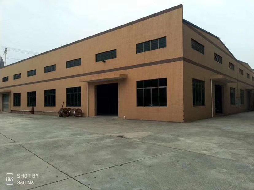 惠州市博罗县原房东全新独院厂房5000平方出租