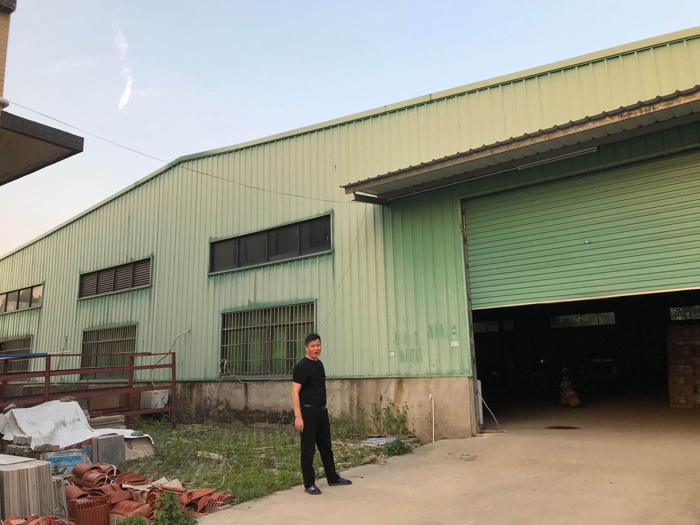 博罗罗阳镇梅花村租客分租单层钢构400㎡滴水6米,交通便利