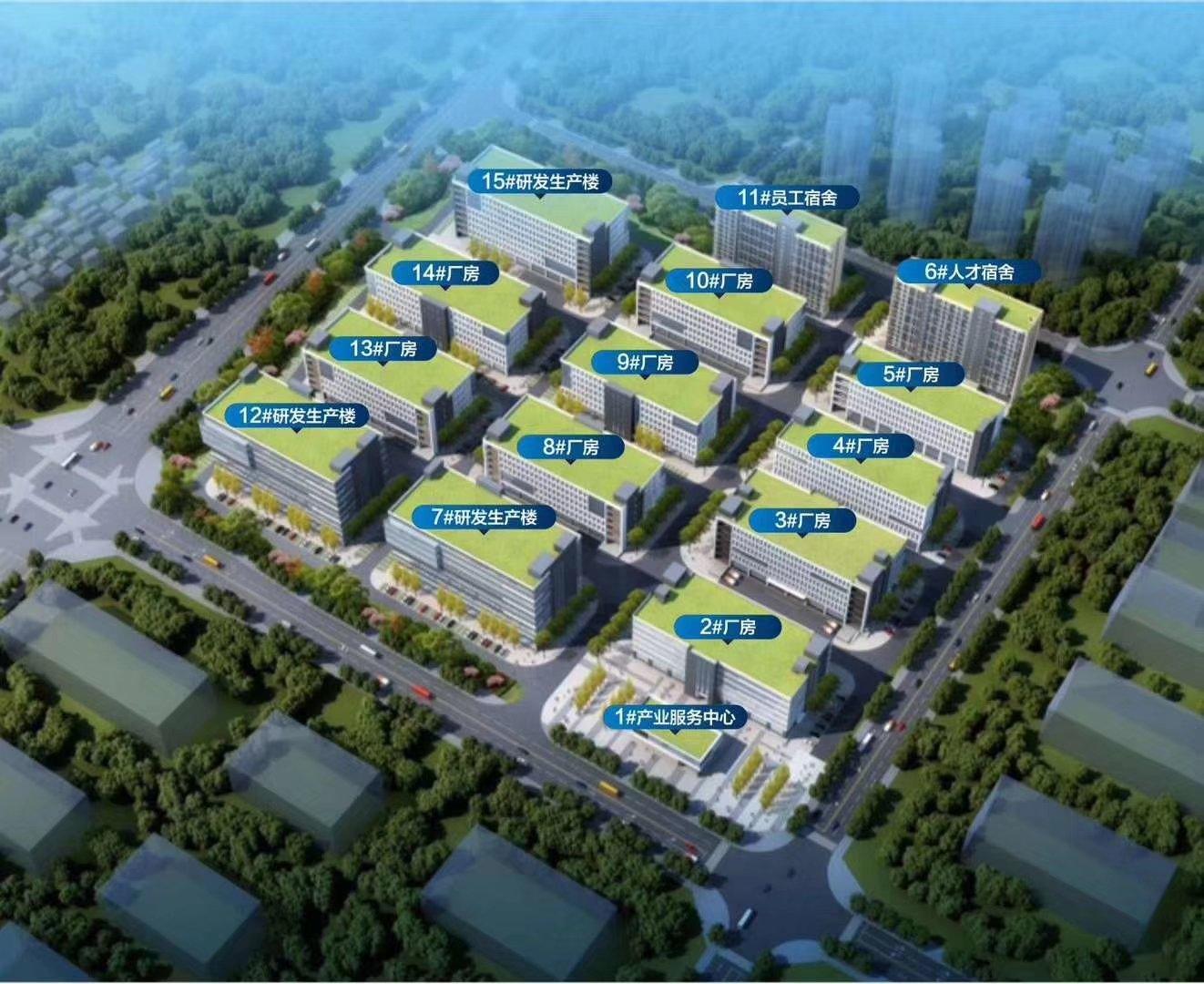 广西南宁市,总建筑面积32万平方,可分层出售
