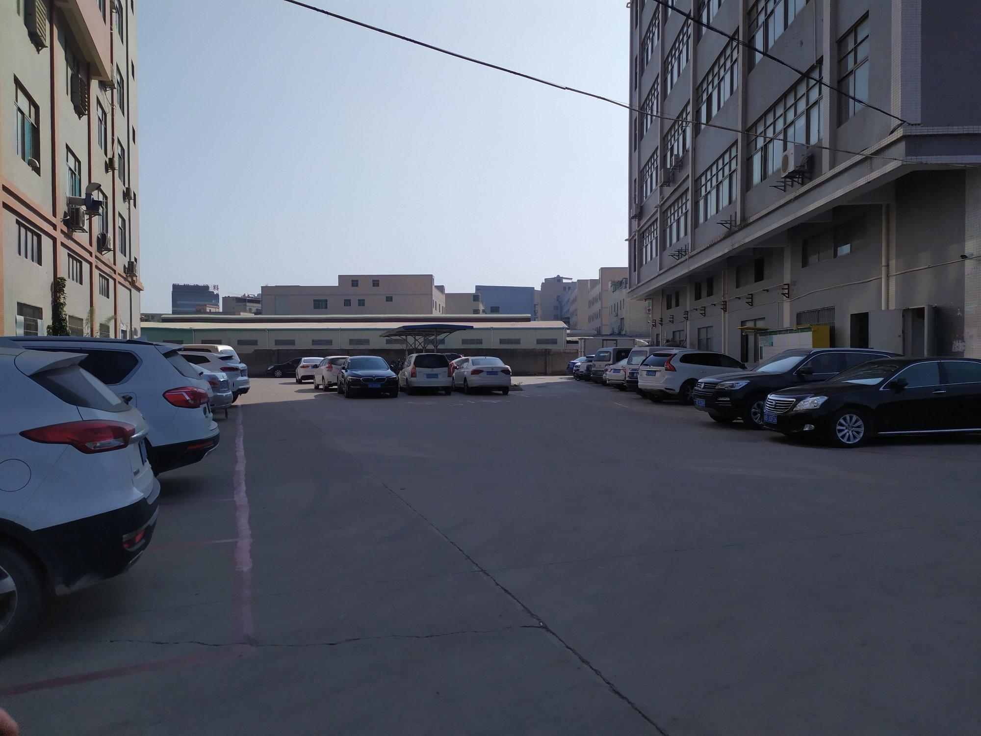 标题:仲恺高新区陈江镇工业园区小面积500平带装修