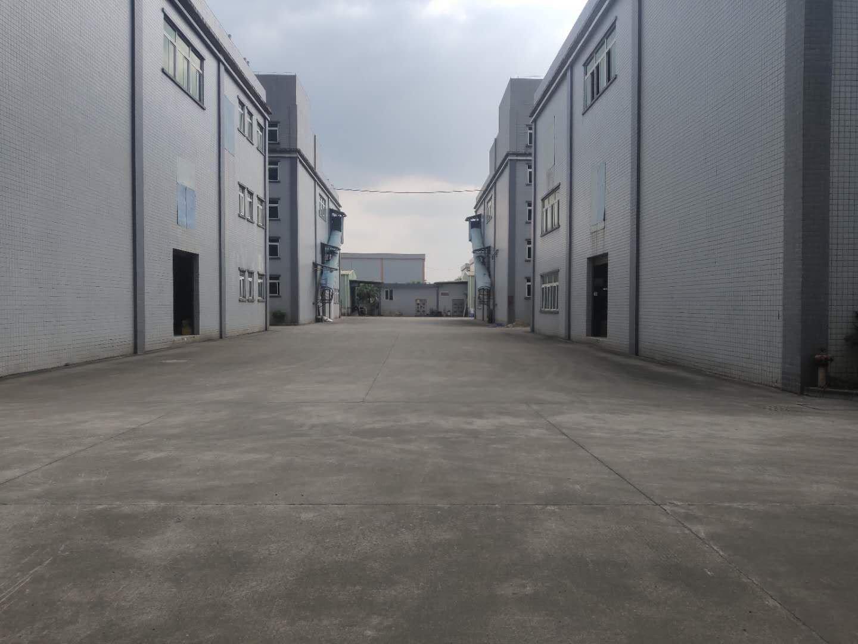 惠城三栋新出独院8000平方出租-图3