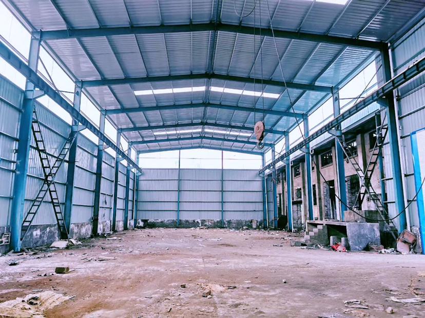 星沙经开区1700可生产厂房
