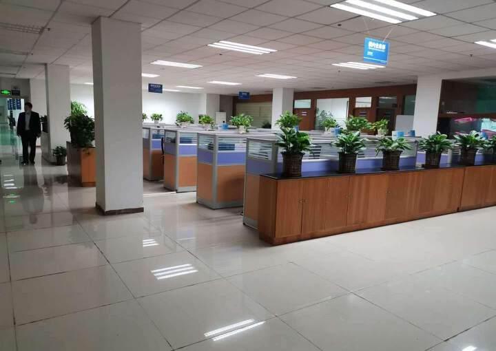 凤岗镇龙平路研发大厦办公楼大小均可90平100平300平等图片6