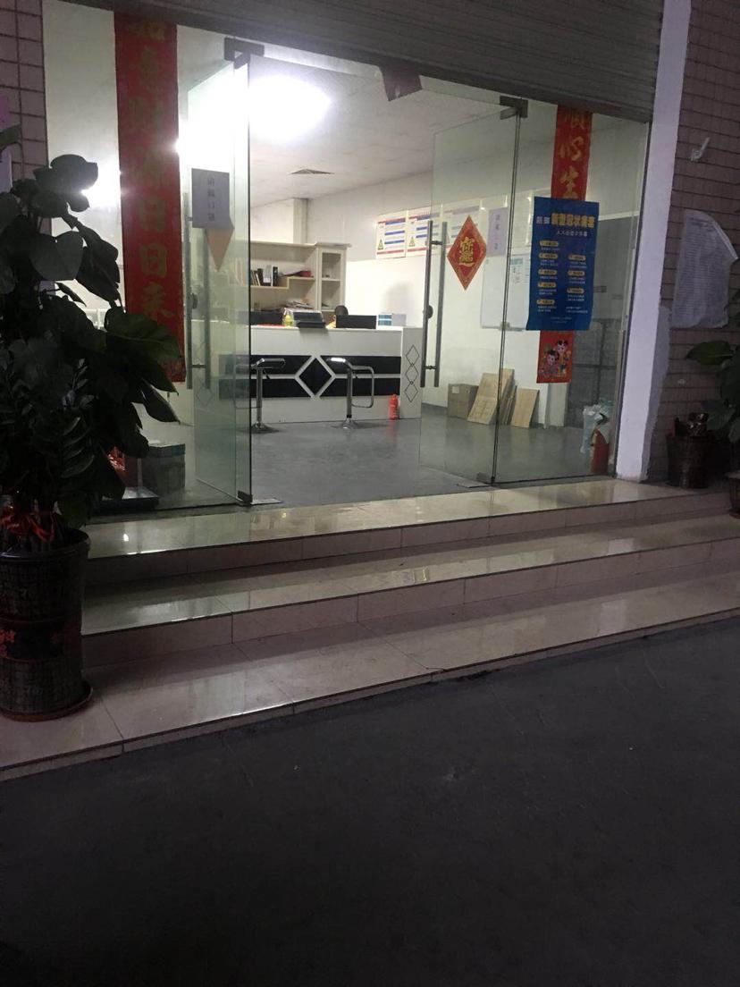 黄埔荔联稀缺资源一楼万博app官方下载出租,交通便利,证件齐全-图3