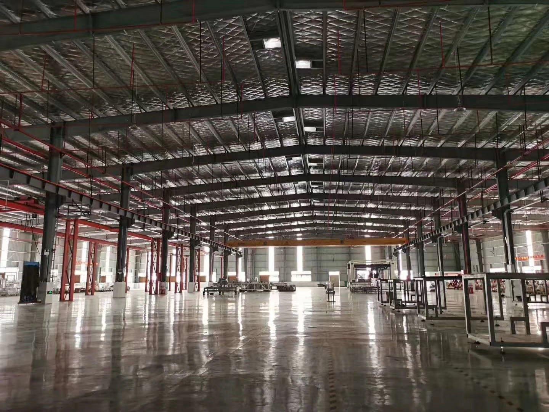 低价出租尾盘仓库生产均可租期灵活长租短租高度10米空地大