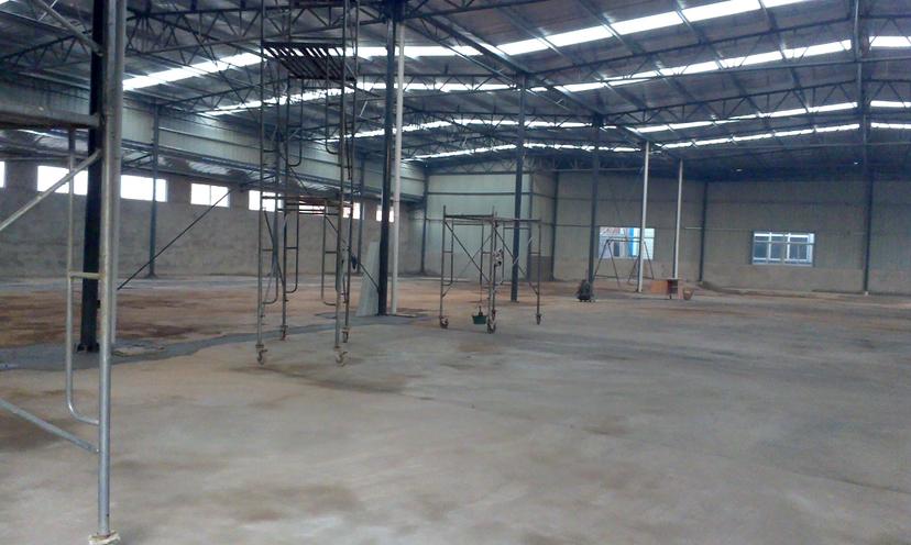 天心区中意二路附近700平米门窗加工 轻加工、厂房出租