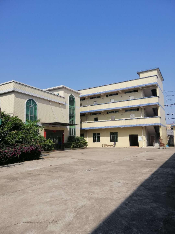惠州市仲恺高新区国有双证独园钢构厂房出售