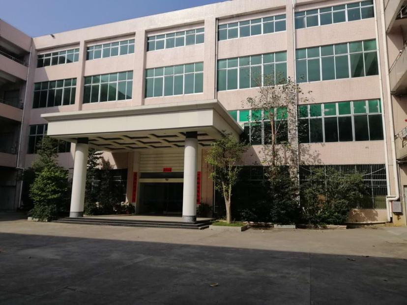 惠州市惠东县国有证工业厂房红本16000平方