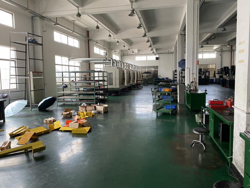 惠州市惠阳区镇隆精装修标准厂房4500平出租可分租-图5
