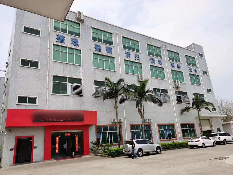 现成装修!惠州镇隆标准万博app官方下载一楼1060平米出租-图3