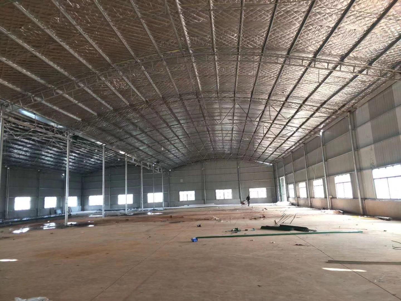 开元东路附近2400平米钢结构厂房仓库