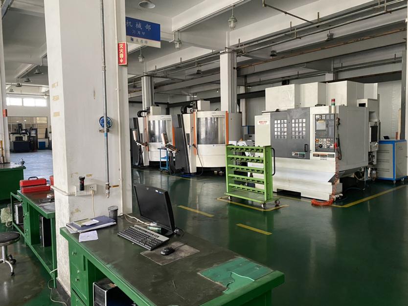 惠州市惠阳区镇隆精装修标准厂房4500平出租可分租-图6
