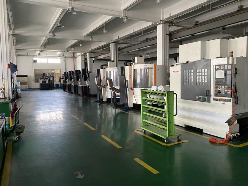惠州市惠阳区镇隆精装修标准厂房4500平出租可分租-图3