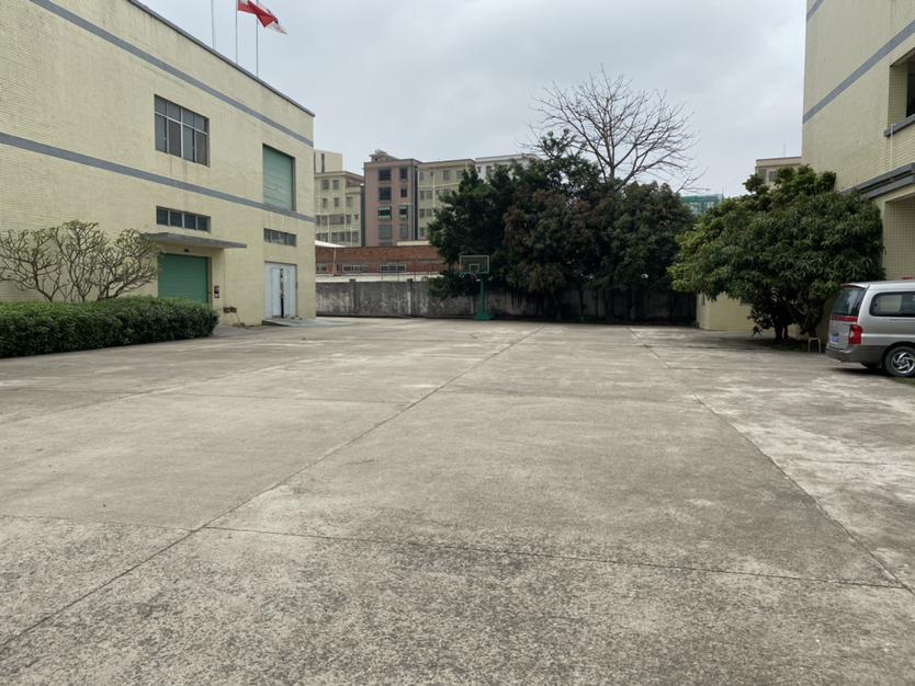 惠州市惠阳区镇隆精装修标准厂房4500平出租可分租-图2