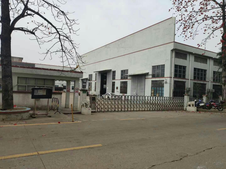 黄埔区开发区单一层独门独院厂房仓库出租