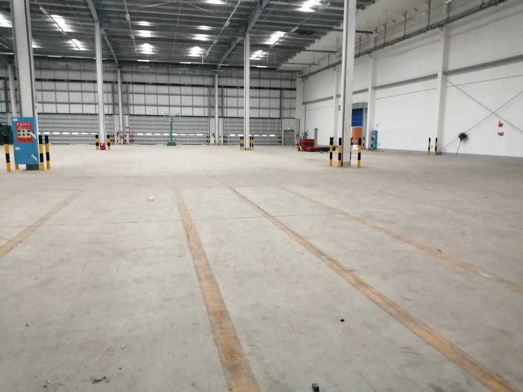 中青路3600平米高标仓储库,消防丙二类,带装卸平台