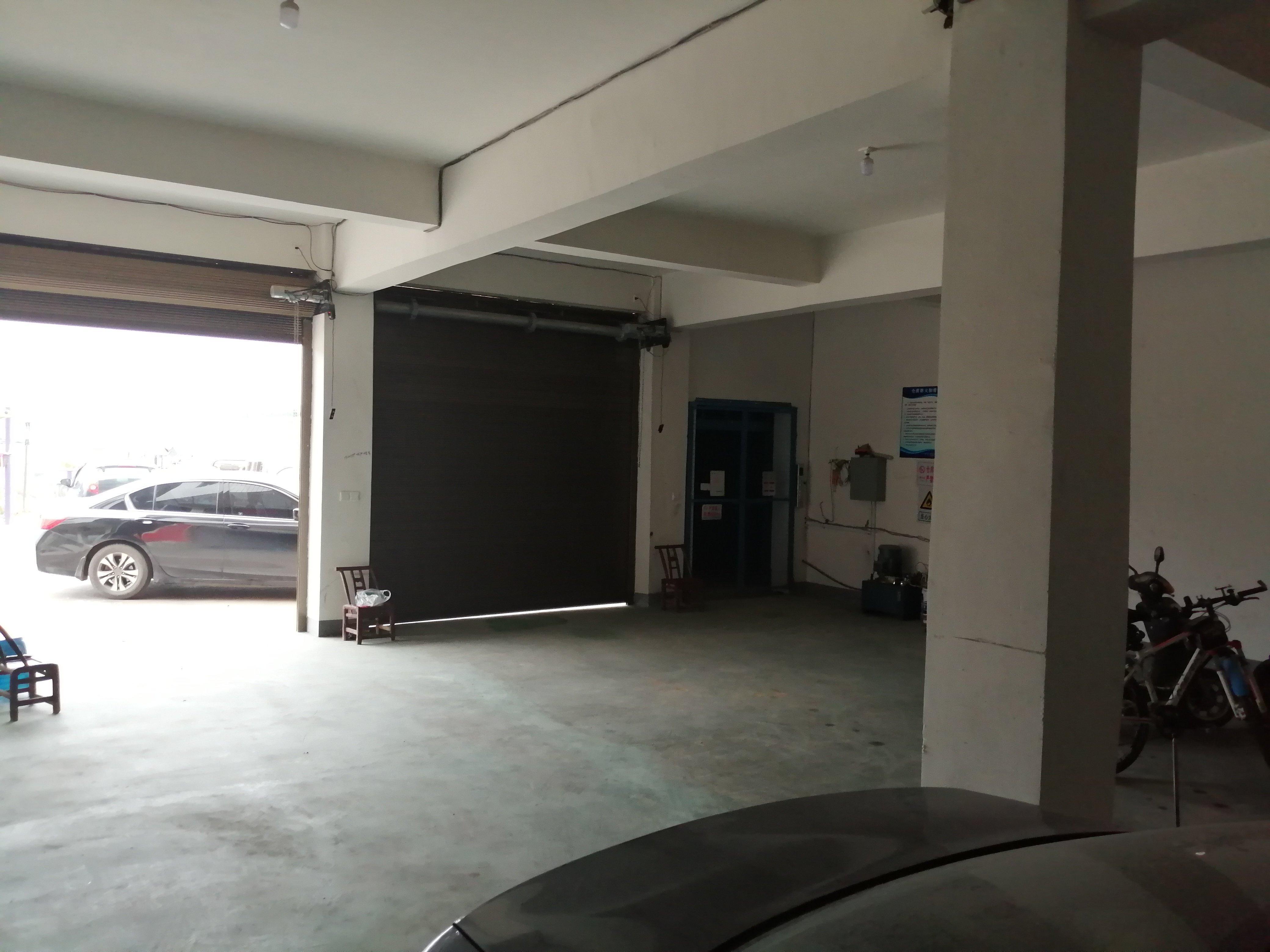 高岭商贸城,民房多层厂房/仓库420平米出租