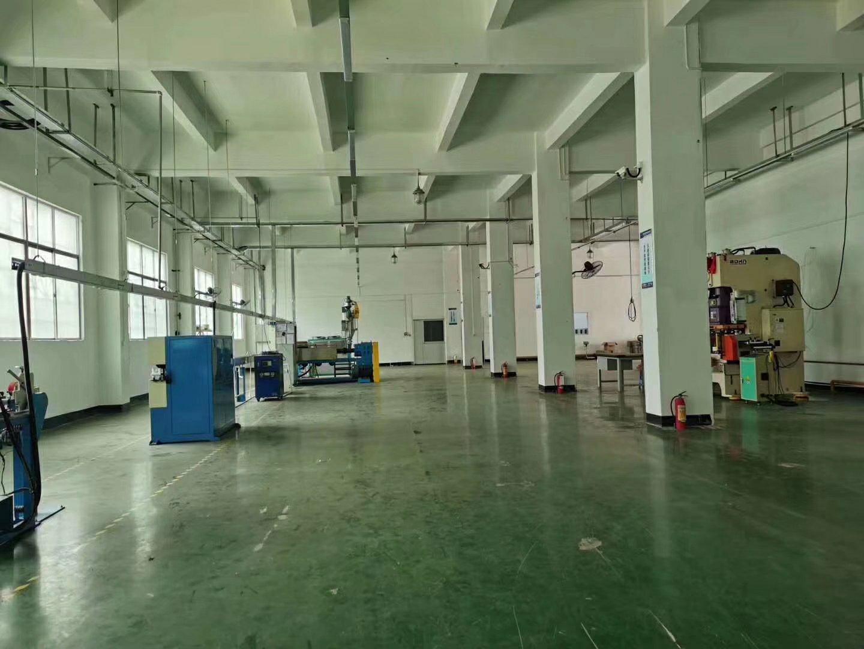 现成装修!惠州镇隆标准万博app官方下载一楼1060平米出租