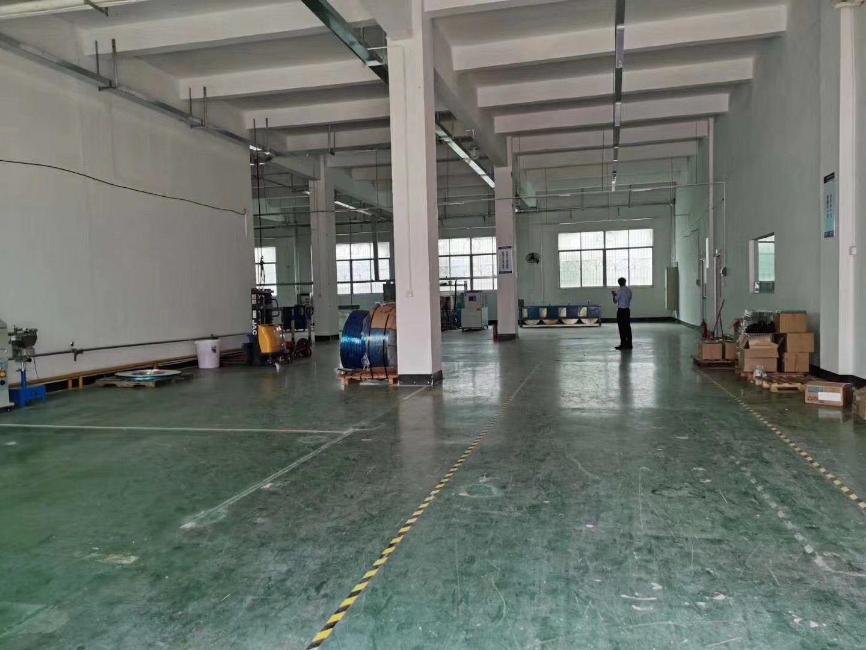 现成装修!惠州镇隆标准万博app官方下载一楼1060平米出租-图2
