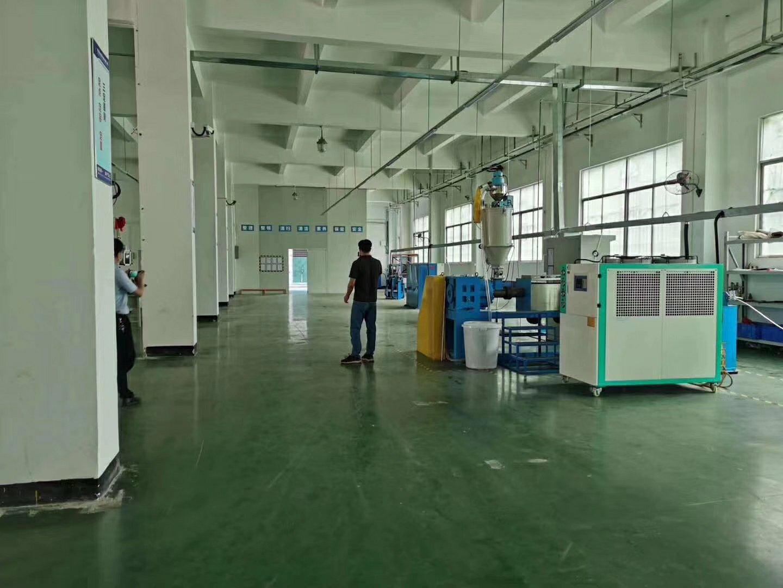 现成装修!惠州镇隆标准万博app官方下载一楼1060平米出租-图4