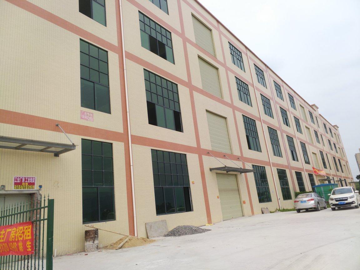 大亚湾现成五金环评园区厂房一楼2500平米出租