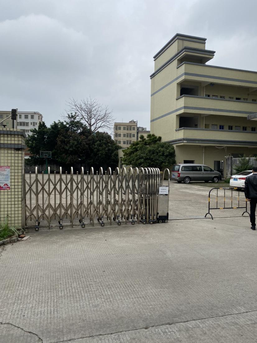 惠州市惠阳区镇隆精装修标准厂房4500平出租可分租