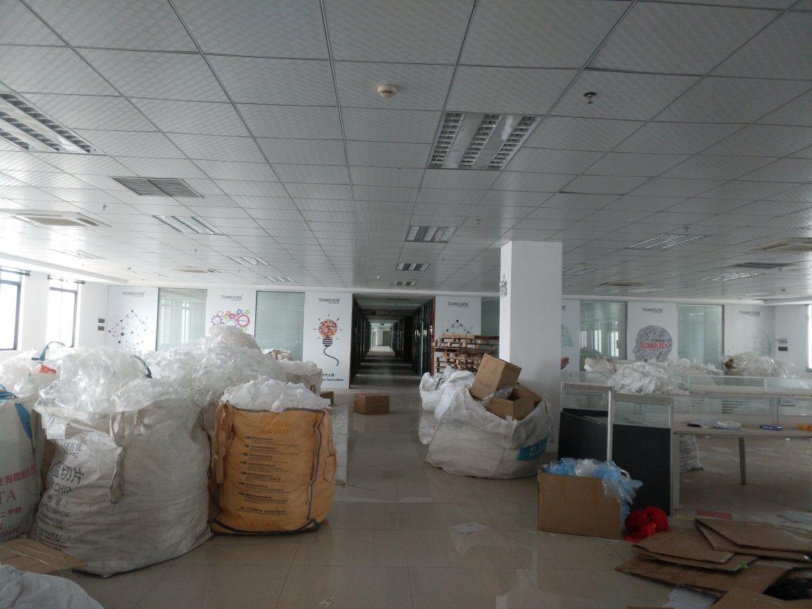 惠州河南岸新出原房东厂房整栋800平米出租