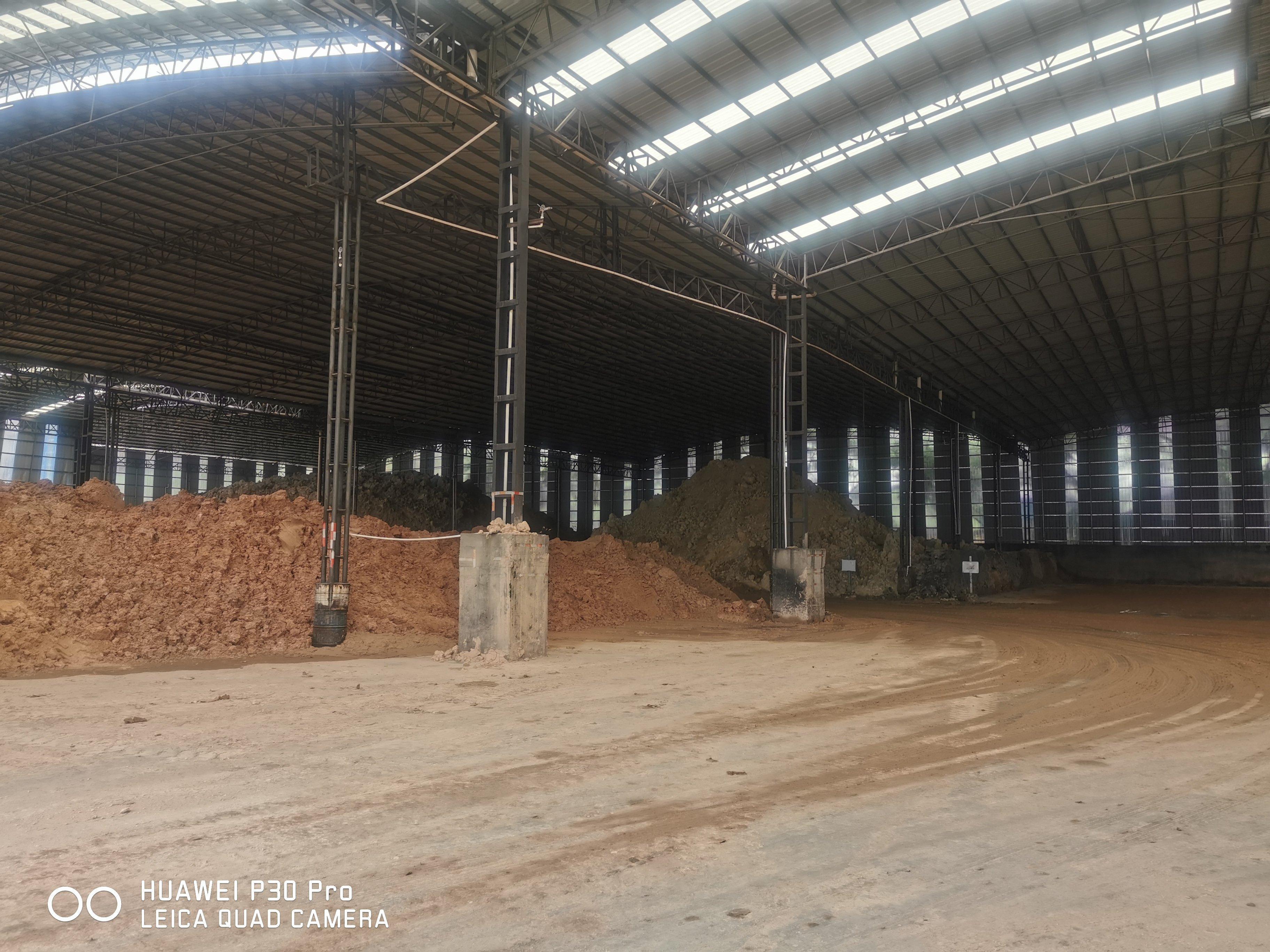 三水西南35000方可分租适合堆放泥沙距离港口3公里