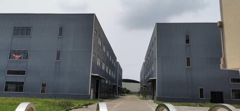 惠州潼湖,全新钢构厂房35000㎡,独门独院,证件齐全