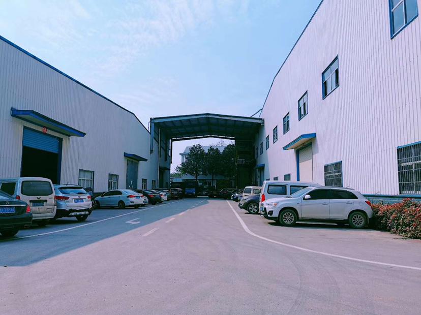 黄兴镇物流总部附近,标准厂房仓库出租: 1000平、1500
