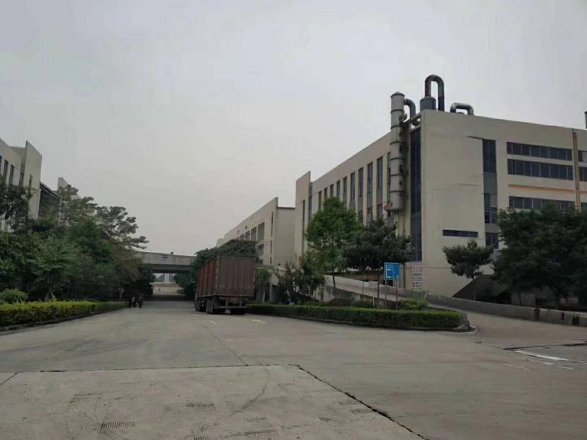 黄埔新出大型重工业厂房仓库/生产/设备组装/电商物流/仓储