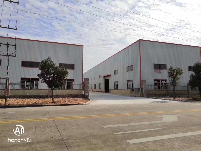石湾镇工业园独门独院钢构厂房国土证有红本