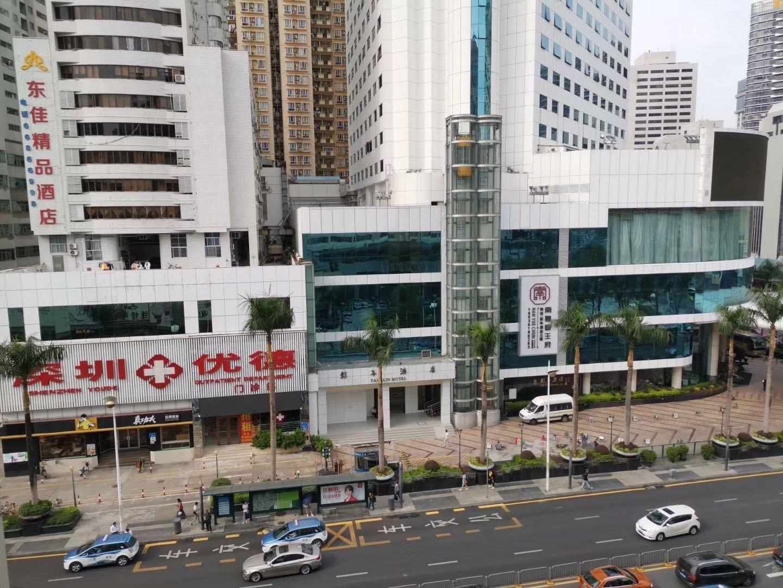 东佳大厦三层面积:1939平(已租969平,剩970平)