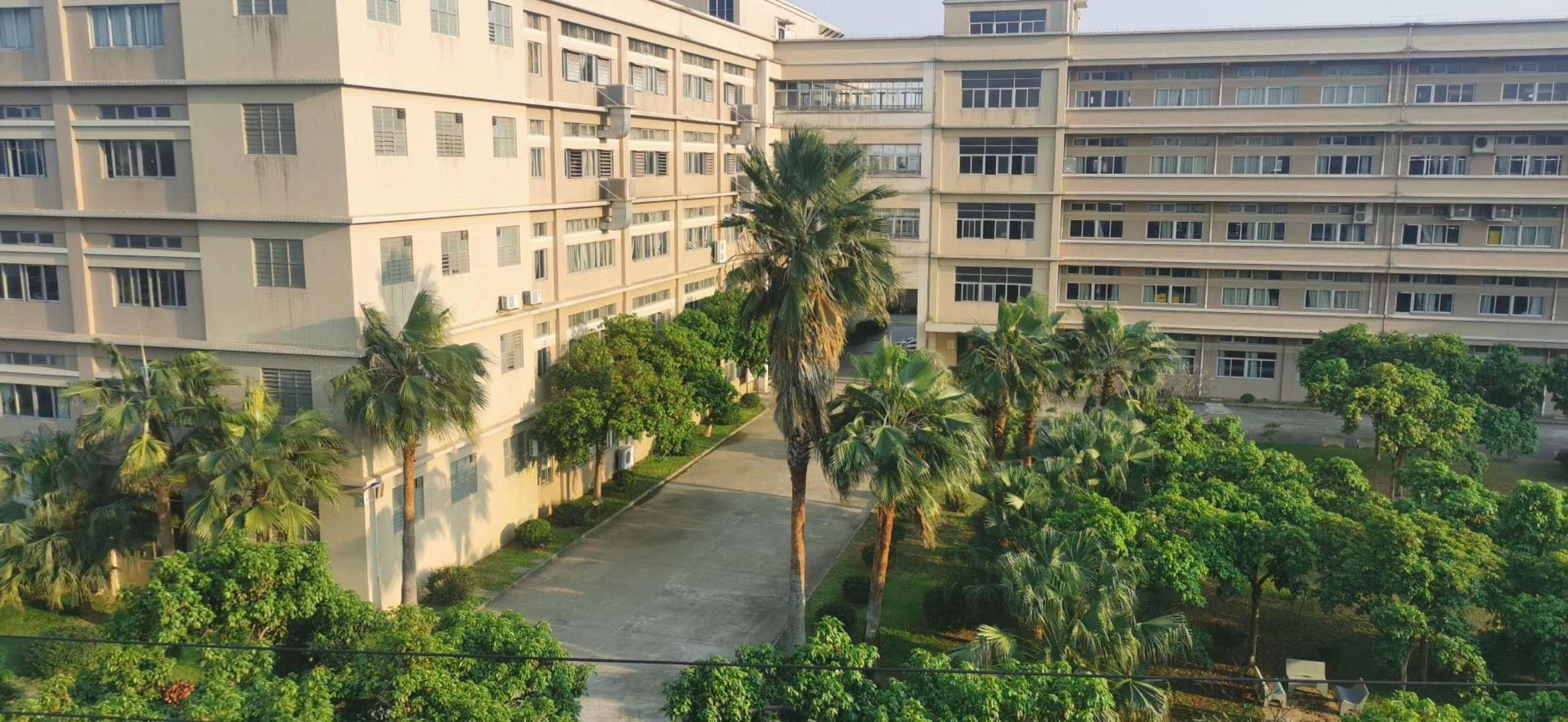 广州市花都狮岭工业园国有双证雨污分流7218方全新厂房出售