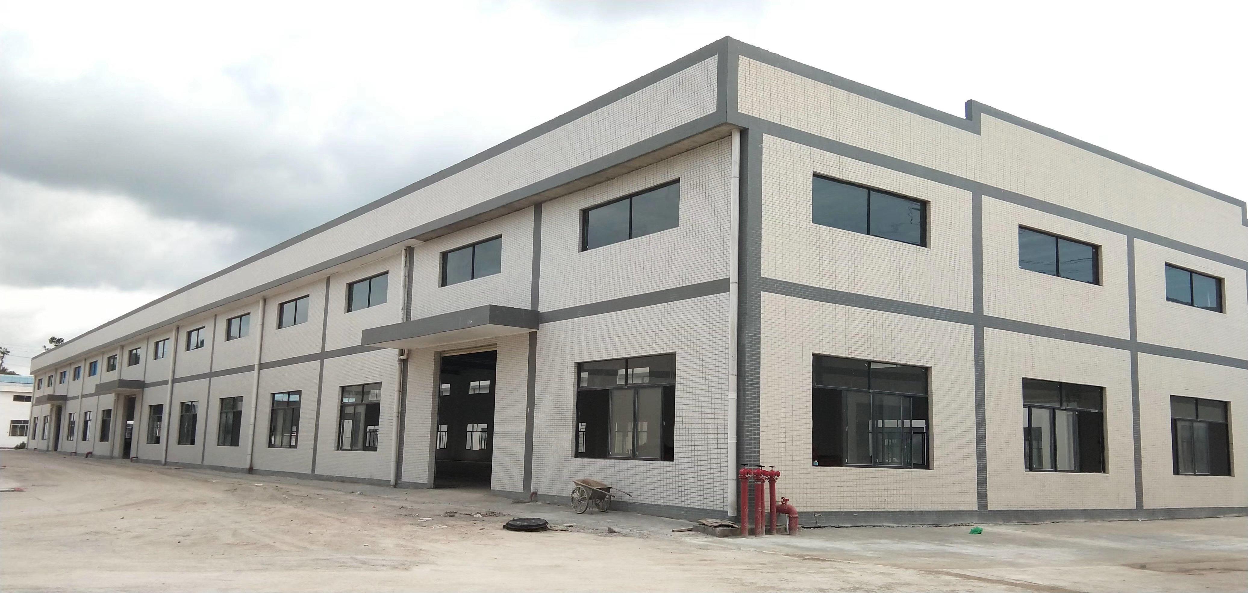 石湾镇中心建筑1300平方砖墙到顶厂房出售