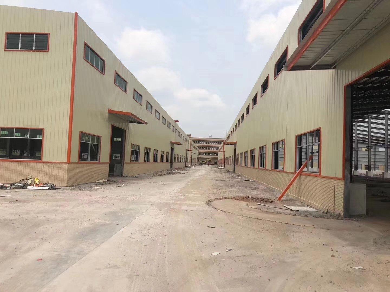 惠州惠阳区沙田3000平米厂房出售