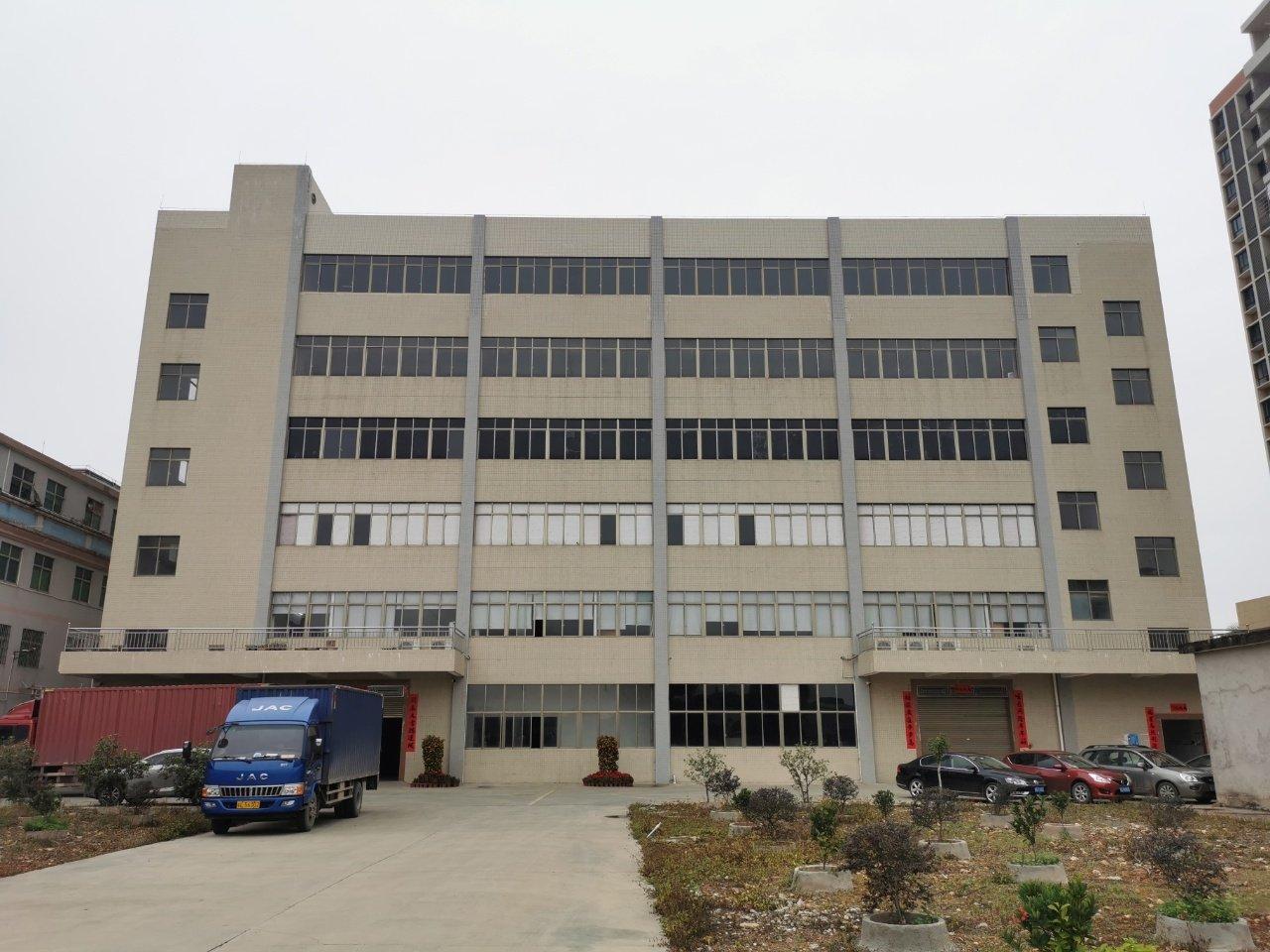 惠城区惠环镇空出一楼标准厂房500平
