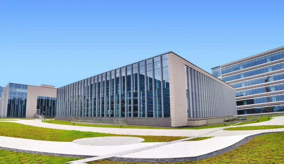 荔湾区建面3780方厂房出售