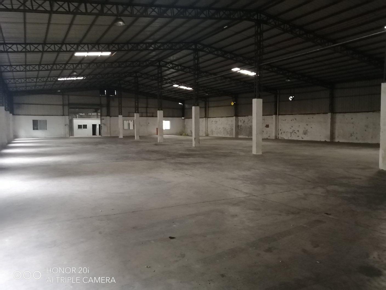 原房东出租镇隆独院厂房2000平米,八成新可办环评-图4