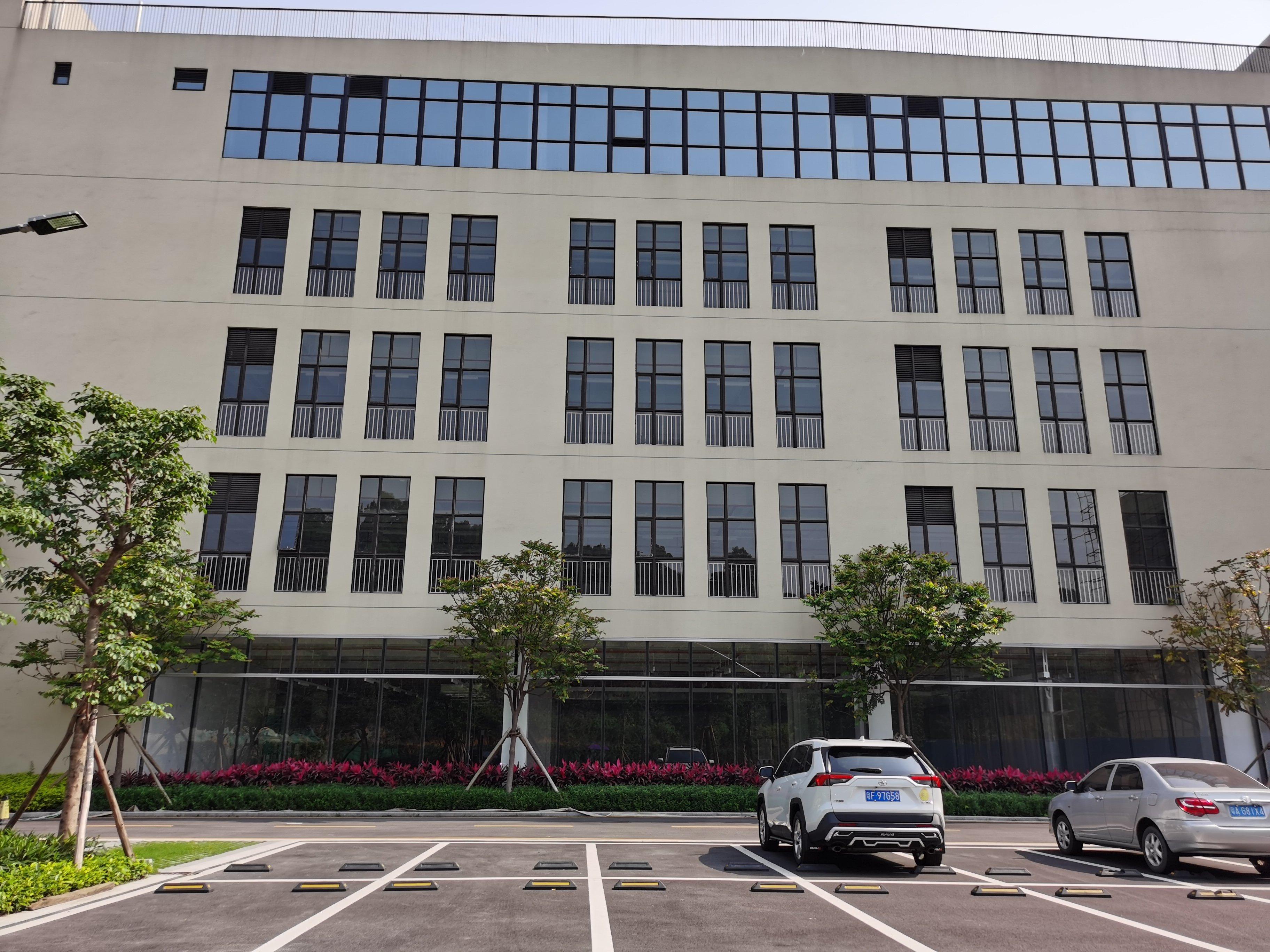 大湾区全新红本工业厂房独栋16000平出售,售3900元/平