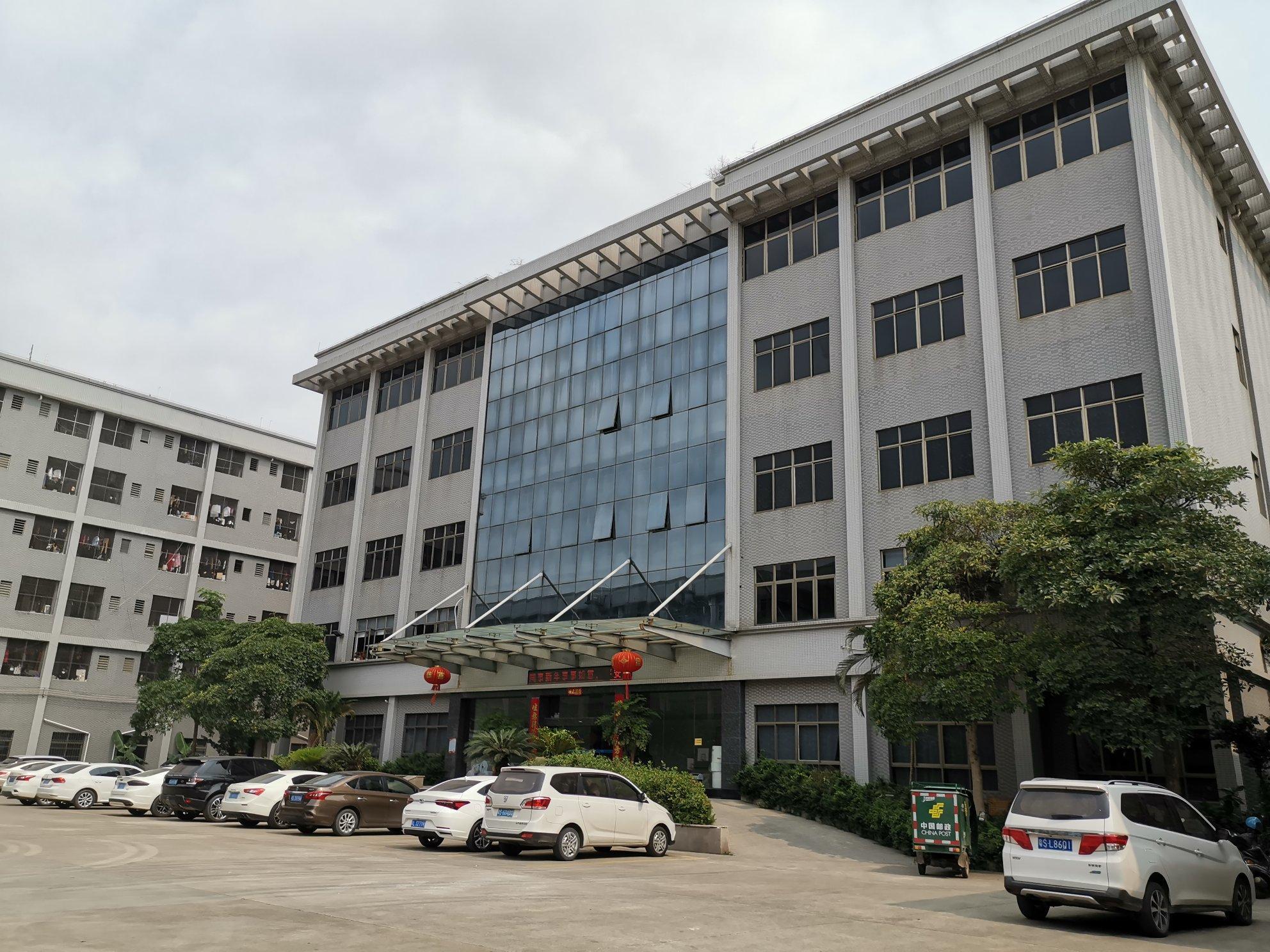 惠环精装红本厂15000平米,超大空地23000平米!