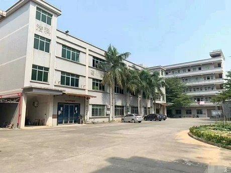 仲恺新区全新红本厂房15000平米,超大空地,售9900万!