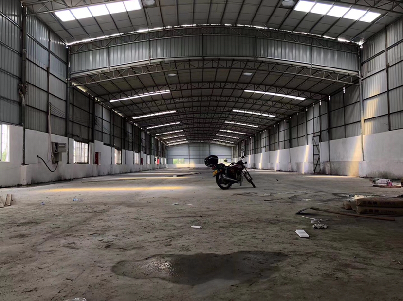 中山民众新平独门独院厂房2700平方