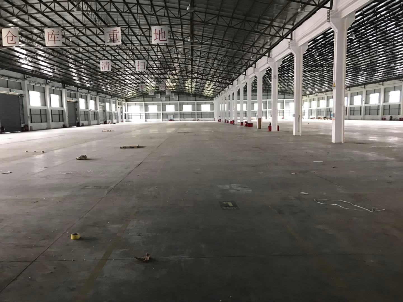 花都区秀全街(高台仓)(高台仓)22000平方厂房
