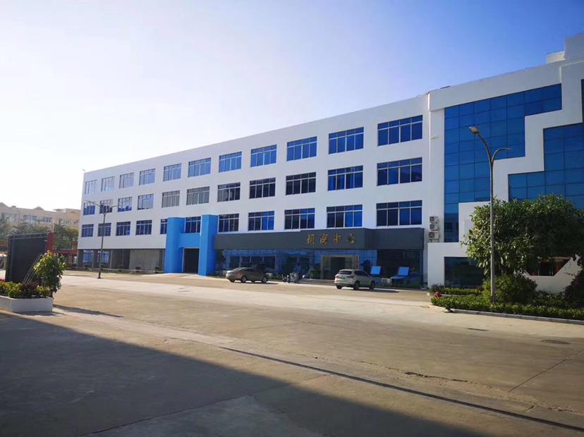 惠州市惠东白花镇工业区国有证工业厂房26000平方