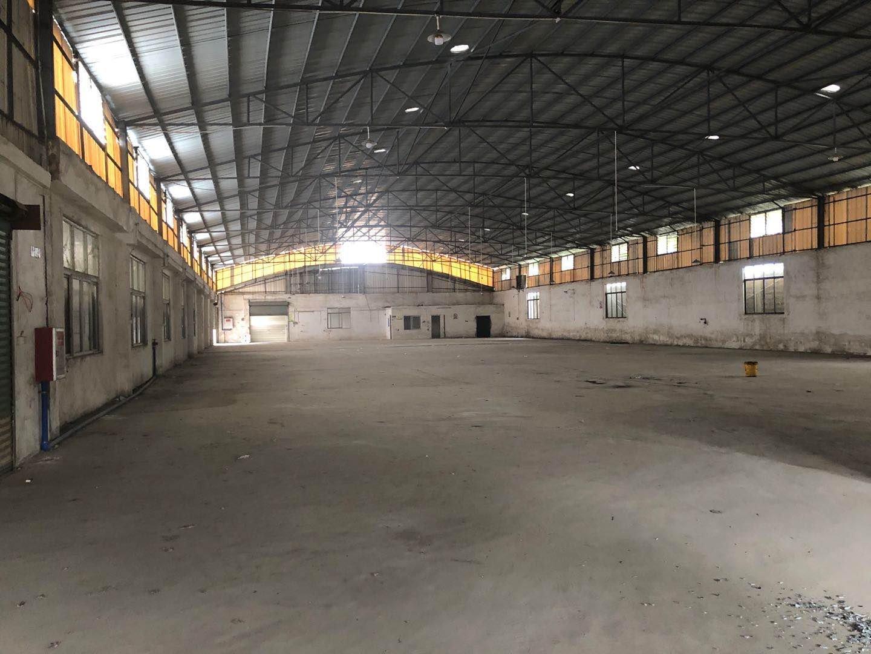 1300平米单一层园区厂房