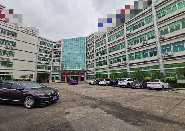 布吉联创科技园4楼精装修厂房可做仓库电商1200平出租