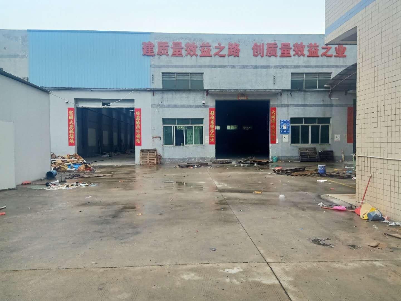狮山谭边工业区原房东白菜价出租万博app官方下载,好招工,近兴泰物流园